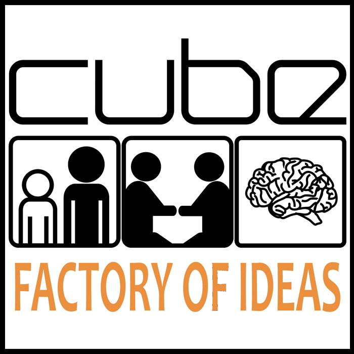 Cube - Factory of Ideas