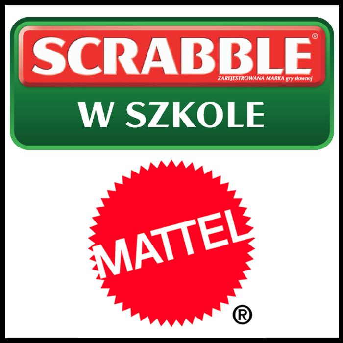 Scrabble w szkole