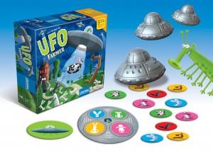 Granna-Ufo