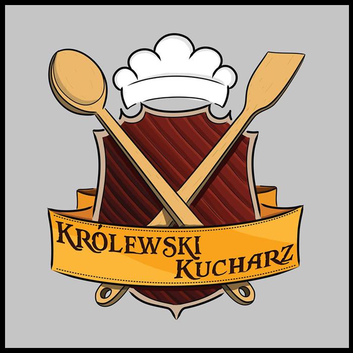 Gra Planszowa Królewski Kucharz