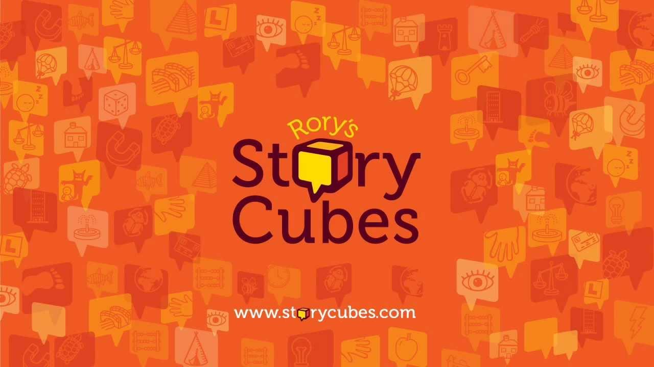 Ogólnopolski Konkurs Story Cubes