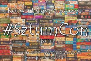 SztumCon II