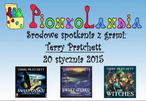 Zaproszenie na gry2015 Pratchet [1600x1200]