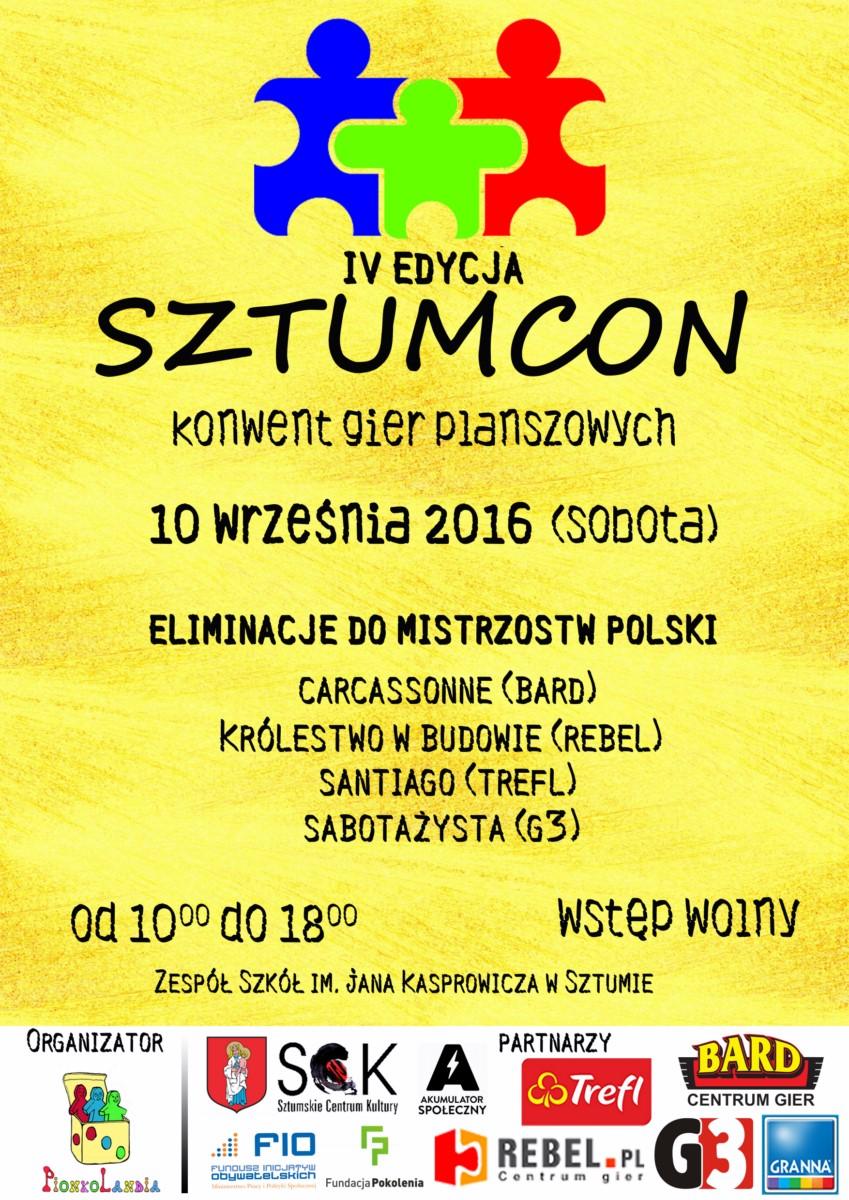 SztumCon IV