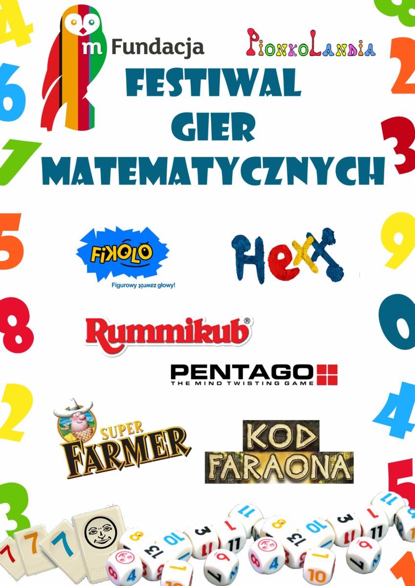 Festiwal matematyczny
