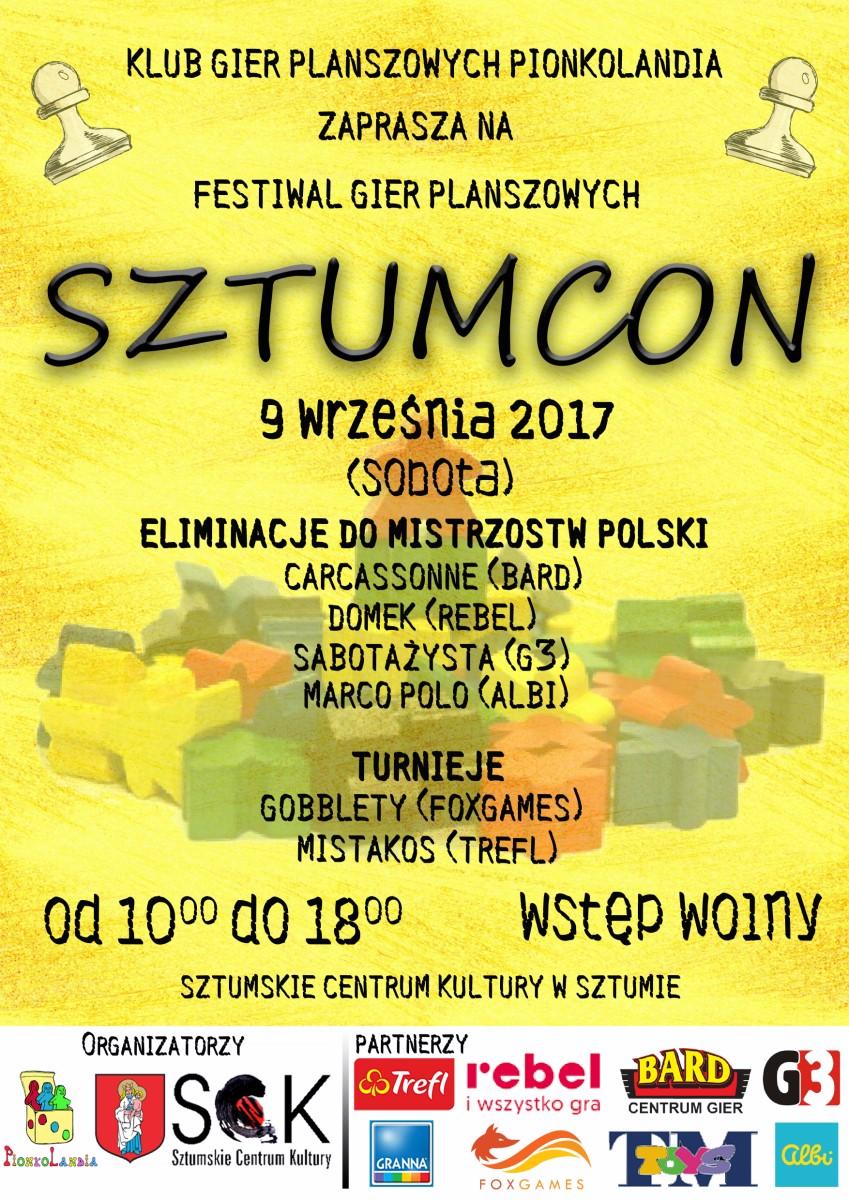 SztumCon VIII