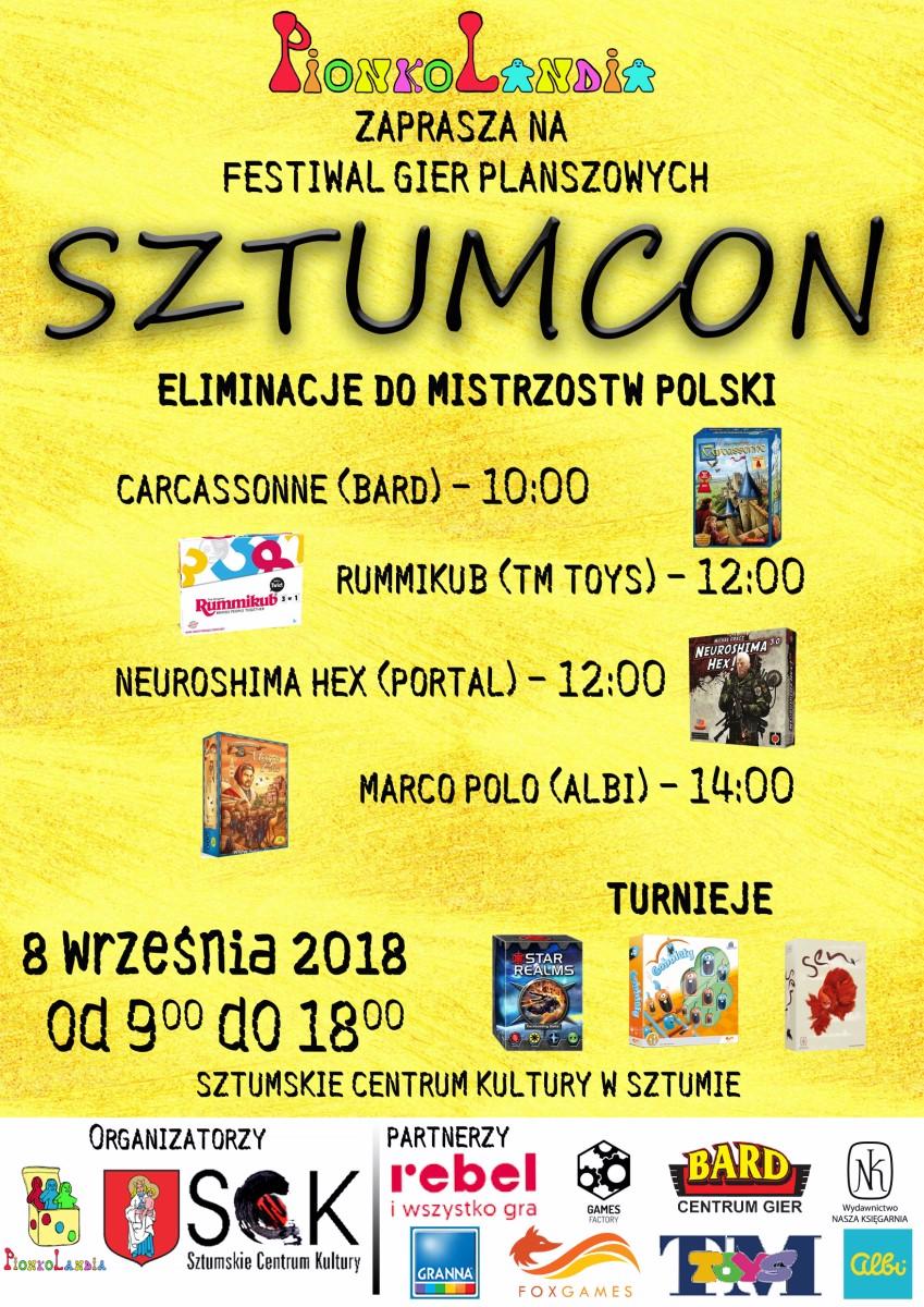 SztumCon 10