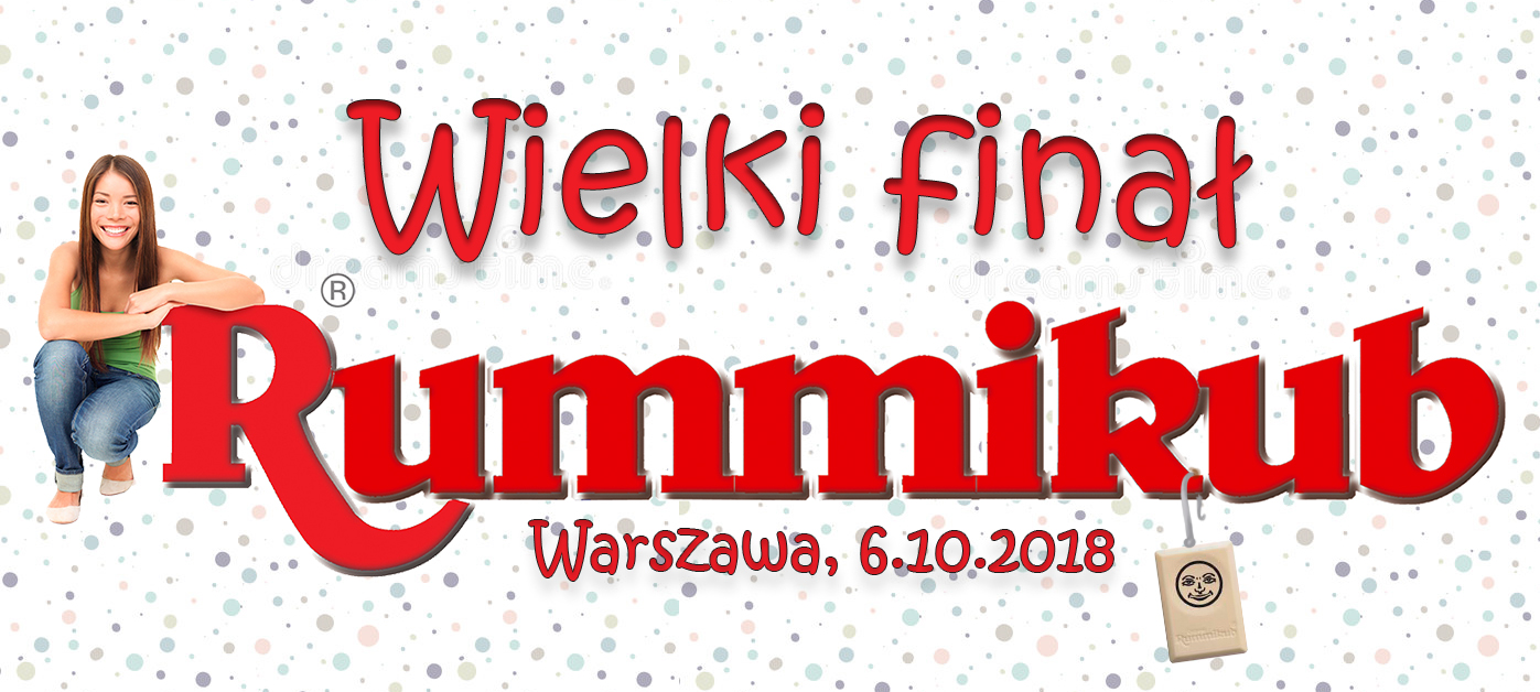 Mistrzostwa Polski w Rummikub