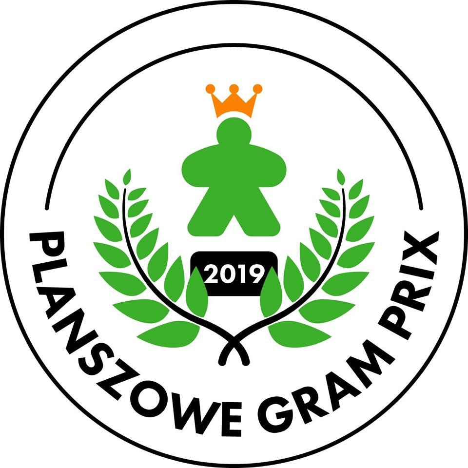 Plebiscyt Planszowe Gram Prix